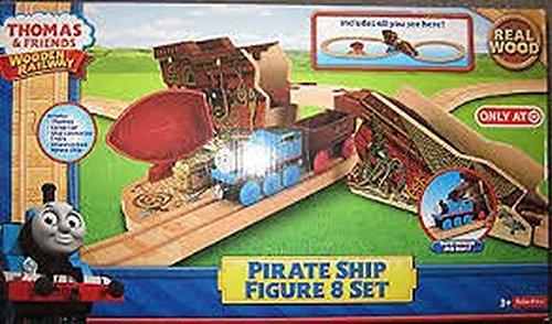 Pirate Thomas Train