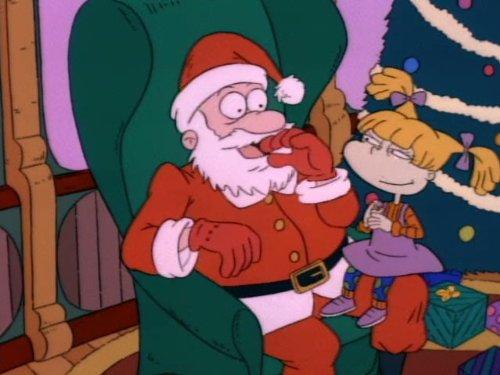 - The Santa Experience