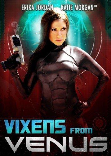 (Vixens From Venus )