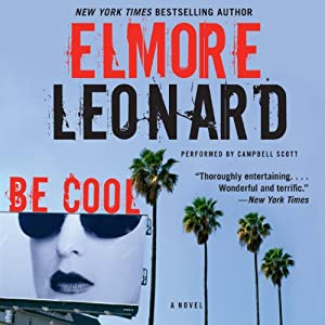 Be Cool Audiobook