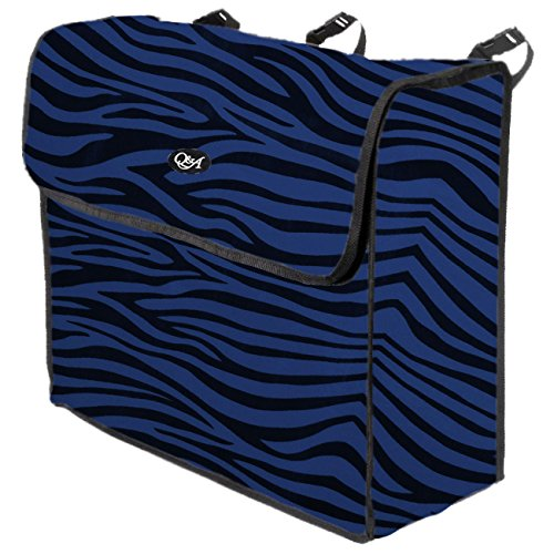 Q&A SUPPLY Horse Blanket Gear Storage Bag for Front for sale  Delivered anywhere in USA