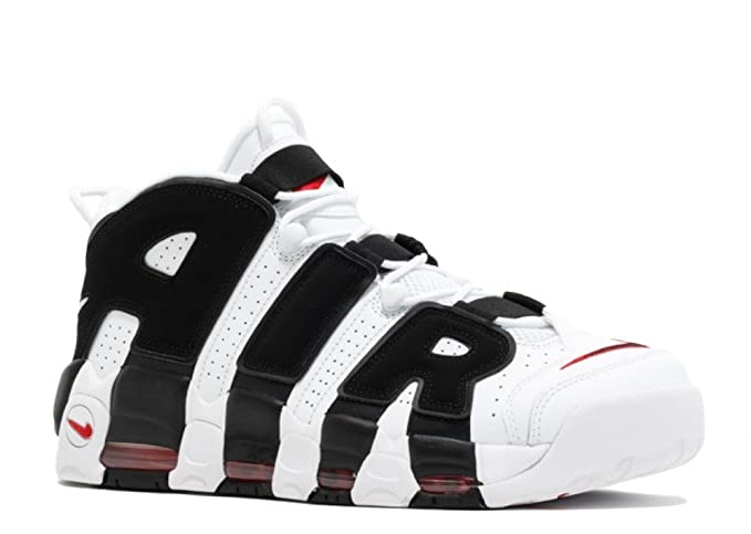 AIR MORE UPTEMPO 414962 105 SIZE 11.5 US Size: Amazon
