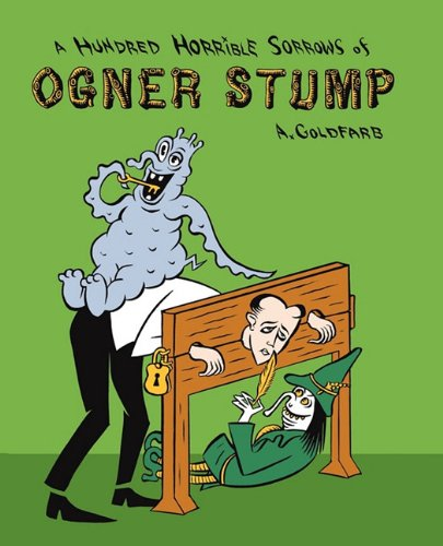 A Hundred Horrible Sorrows of Ogner Stump