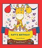 Raff's Birthday (The Junglies Book 4)