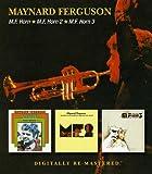 Maynard Ferguson -  Mf Horn 1/Mf Horn 2/Mf Horn 3