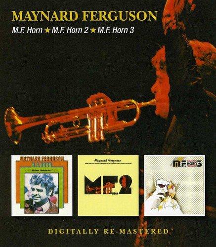 - Maynard Ferguson -  Mf Horn 1/Mf Horn 2/Mf Horn 3