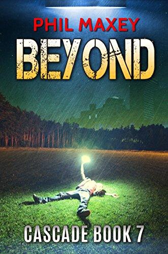 Beyond (Cascade Book 7) ()