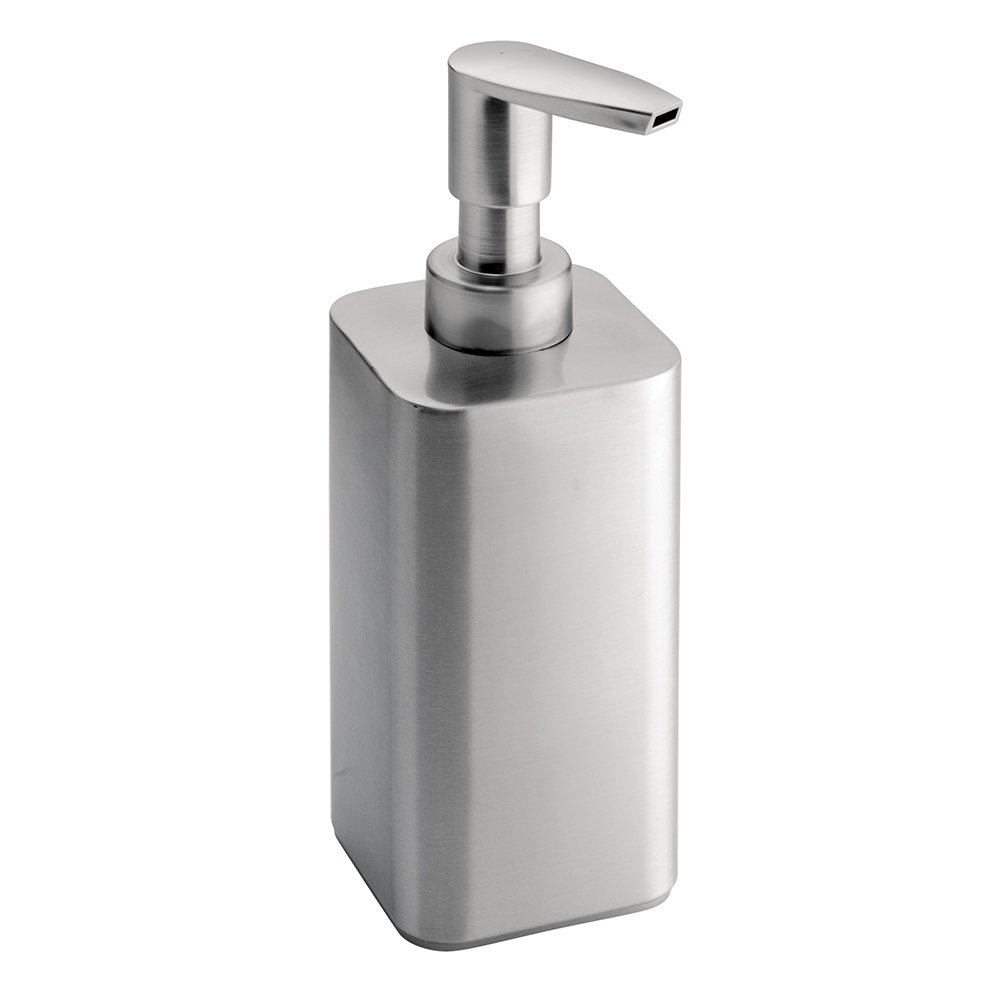 Best stainless steel soap dispenser review