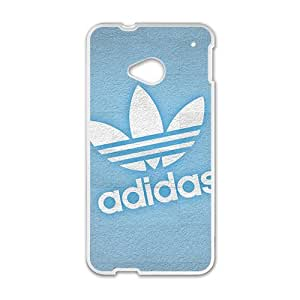 Cool-Benz Blue Adidas logo Phone case for Htc one M7