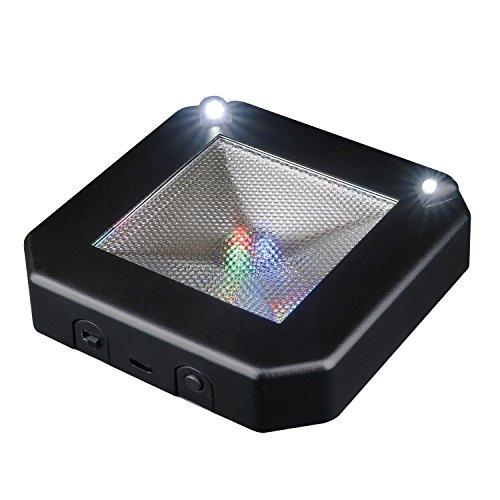 (Paper nano LED Display Light Black PNL-001)