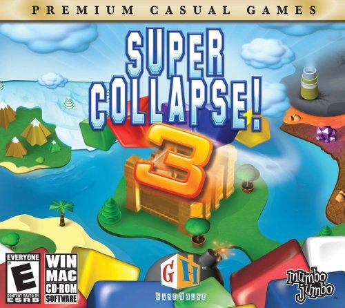 Super Collapse 3 JC - PC