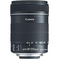 Canon EF-S 18-135mm f/3.5-5.6 IS Standard Zoom Lens for Canon Digital SLR Cameras (Certified Refurbished)