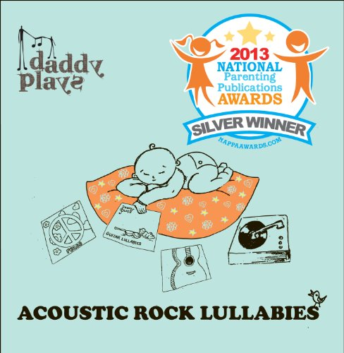 Daddy Plays: Acoustic Rock (Play Acoustic Rock)