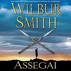Assegai Audiobook