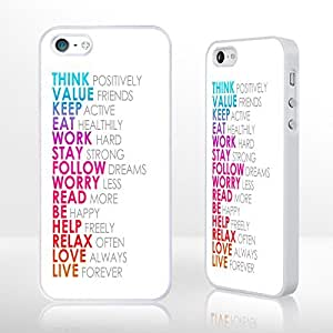 New Famous Person Sexy Marilyn Monroe Quotes&saying Hepburn Cases Cover for Iphone 4s/ 4s