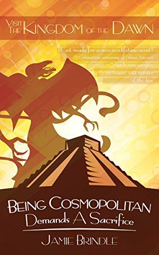 Being Cosmopolitan Demands a Sacrifice