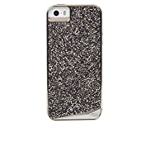 Case-Mate Phone Case for iPhone SE, 5, 5S - Frustration-Free Packaging - Champagne
