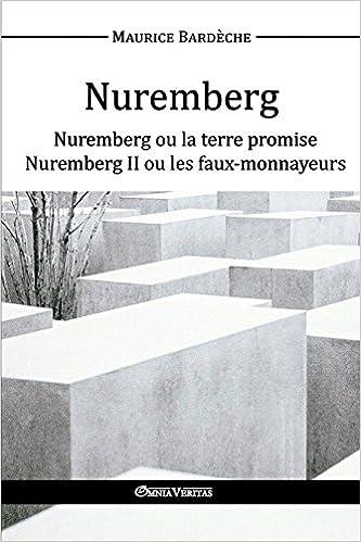 Lire un Nuremberg epub pdf
