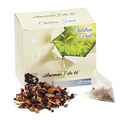 Aromas de Té - Infusión Afrutada Children Fruit Perfecta para Niños ...