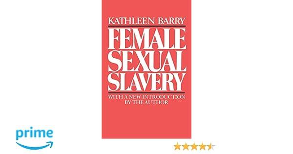 Sexual politics of slavery