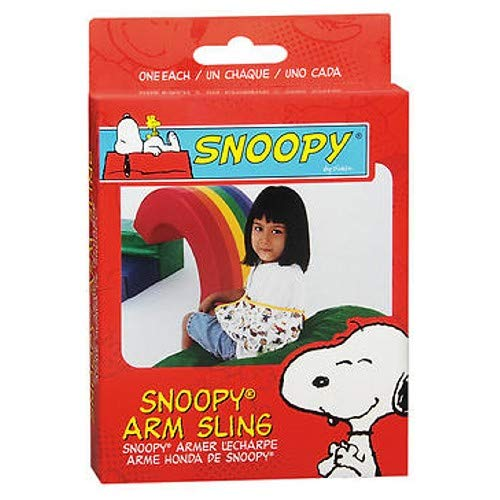 (Snoopy Arm Sling - 1 Each, Pack of 4)