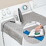 Iron Anywhere Magnetic Folding Ironing Mat