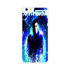 iPhone 6 6S Plus 5.5 Inch Case White hardwell_013