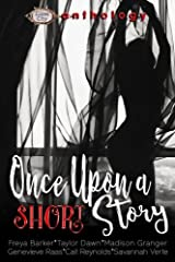 Once upon a Short Story Anthology: Glass City Author Event Anthology Paperback