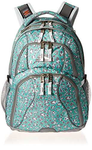 high-sierra-swerve-backpack-mint-leopard-ash-white