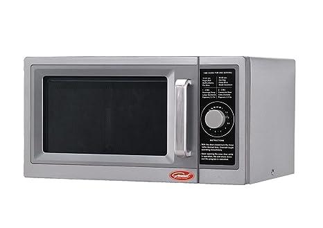 Amazon.com: General GEW 1000d Control de microondas: Kitchen ...