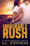Undeniable Rush (Furious Rush Book 3)