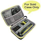 co2crea Hard Travel Case for Philips Norelco