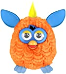 Furby (Orange/Blue) from Furby