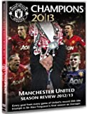 Manchester United Champions Season Review 2012/13