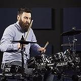 Alesis Surge Mesh Kit | Eight-Piece Electronic Drum Kit with Mesh Heads (10\