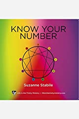 "Enneagram: ""Know Your Number"" Audio CD"