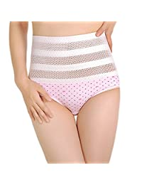 LianLe Postpartum Corset Pants High Waist Shaped Panty Maternity Pants After Brith
