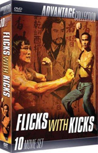Amazon.com: Flicks With Kicks (Advantage Collection ...