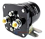 Battery Isolator Relay 500 Amp High Current 12V by Install Bay