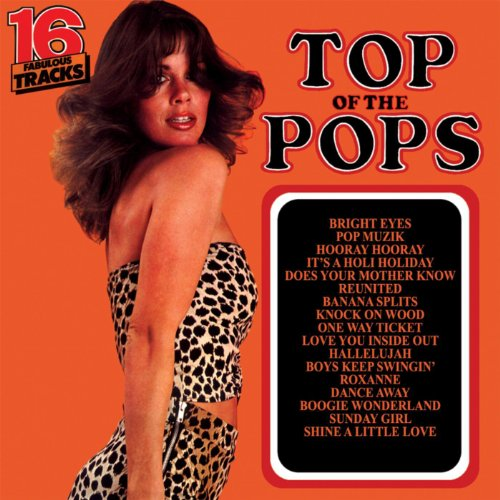 Top Of The Poppers Top Of The Pops Vol 20