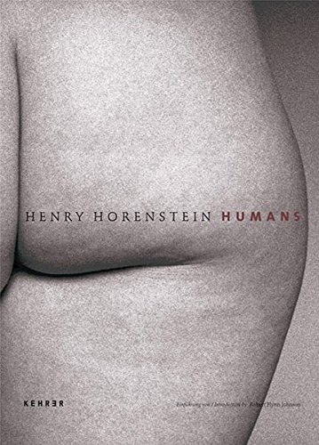 Humans: Photographs by Henry Horenstein (German Edition)