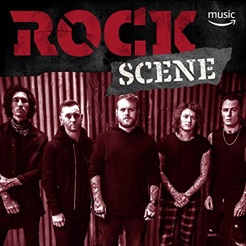 Rock Scene (Knox, Vic)