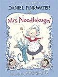 img - for Mrs. Noodlekugel book / textbook / text book