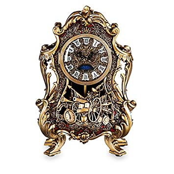 Disney Cogsworth Limited Edition Clock