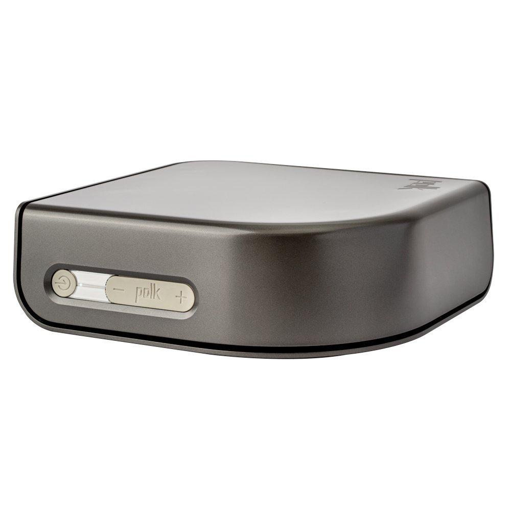 Polk Audio Omni A1 Wireless WiFi Music Streaming Amplifier