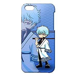 Universal 3D Hard Plastic Case Snap on iPhone 5c,Good Looking Gintama Printed Phone Case Caricature Theme Skin Case