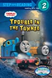 Trouble in the Tunnel, W. Awdry, 037596696X