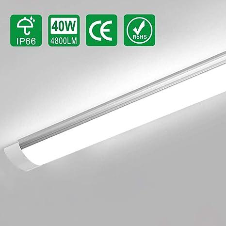 Led Striplight Ceilng 4/'