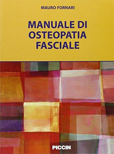 L Insalata Sotto Il Cuscino Pdf.Manuale Di Osteopatia Fasciale Scarica Mauro Fornari Pdf