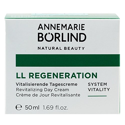 Anne Marie Borlind LL Regeneration Day Cream -- 1.69 oz